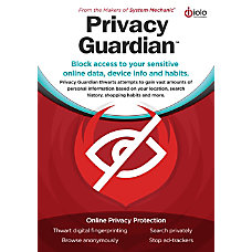 Iolo Technologies Privacy Guardian 2019 Traditional