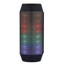 Craig CMA3594 Bluetooth Illumination Speaker Black