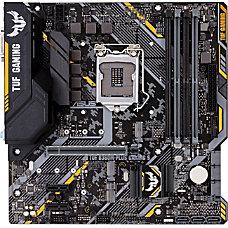 TUF B360M PLUS GAMING S Desktop