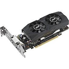 Asus GTX1050TI O4G LP BRK GeForce