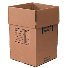 Office Depot Brand Dish Moving Boxes