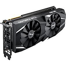 Asus Dual DUAL RTX2080 O8G GeForce