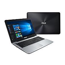 ASUS X Series Laptop 156 Screen