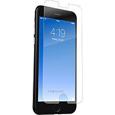 invisibleSHIELD Sapphire Defense Screen Protector Clear