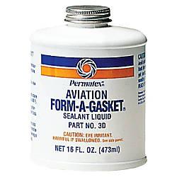 AVIATION FORM A GASKET 3 SEALANT