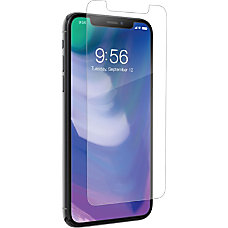 invisibleSHIELD HD Dry Screen Protection Crystal