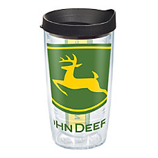 Tervis Colossal John Deere Tumbler With