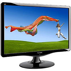 Viewsonic VA2232WM 22 LED Monitor
