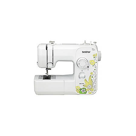Brother SM1704 17-Stitch Sewing Machine - 17 Built-In Stitches