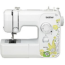 Brother SM1704 17 Stitch Sewing Machine