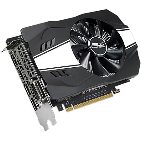 Asus Phoenix PH-GTX1060-3G GeForce GTX 1060 Graphic Card - 3 GB GDDR5 - 1.51 GHz Core - 192 bit Bus Width - DisplayPort - HDMI - DVI