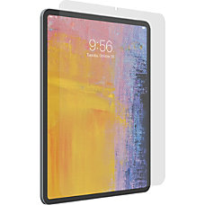 invisibleSHIELD Glass Extreme Impact Scratch Protection