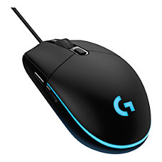Logitech G203 Prodigy Gaming Mouse BlackBlue