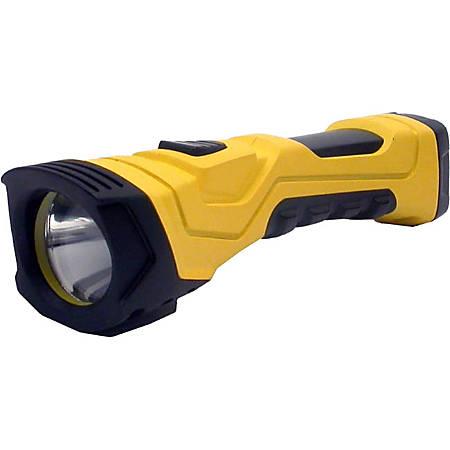 Dorcy 41-4750 180 Lumen LED Flashlight 4AA