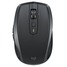 Logitech MX Anywhere 2S Wireless Mouse