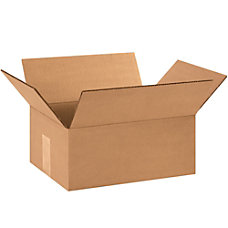 Office Depot Brand Corrugated Boxes 12