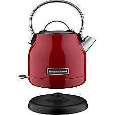 KitchenAid 125L Electric Kettle