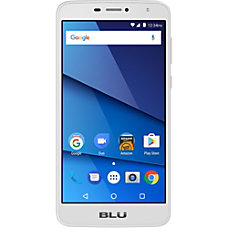 BLU Studio Mega S610P Cell Phone
