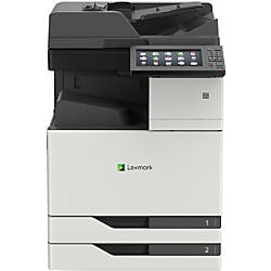 Lexmark CX920 CX921de Laser Multifunction Printer