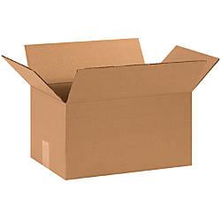 Office Depot Brand Corrugated Cartons 15