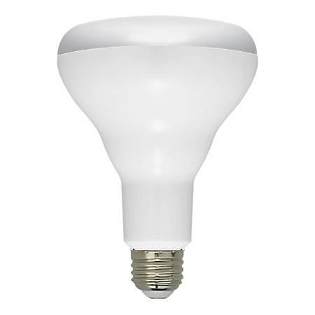 Euri BR30 Dimmable 800 Lumens LED Flood Bulb, 12 Watt, 3000 Kelvin/Warm White