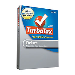 And later we will update TurboTax Deluxe , TurboTax Premier and TurboTax Home & Business software. So when you buy our discount TurboTax Software to download, then you join The Millions Who File With TurboTax Software. Connect To A Tax Pro Anytime. Free Tax Calculators. Maximize Your Deductions.