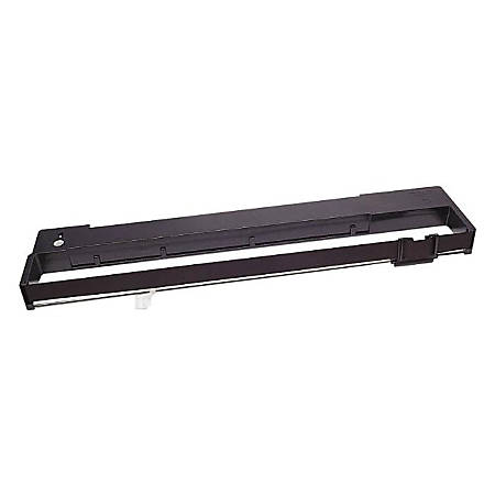 Lexmark™ 1053685 Black Nylon Printer Ribbon