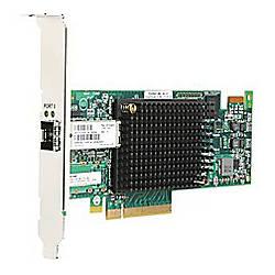 HPE StoreFabric SN1100E 16Gb Single Port