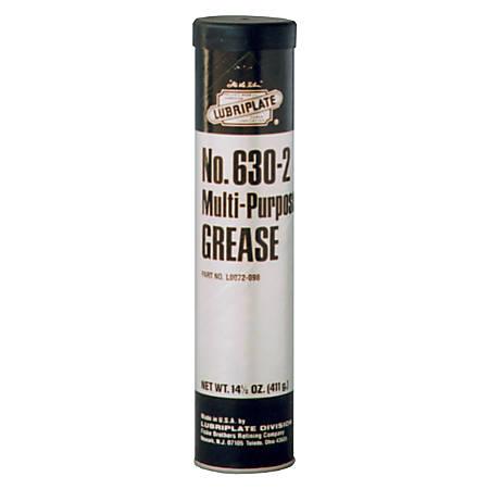 630 Series Multi-Purpose Grease, 14 1/2 oz, Cartridge