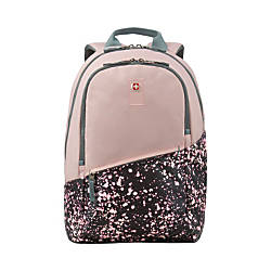 Wenger Criso Backpack With 16 Laptop