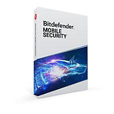 Bitdefender Mobile Security 2020 1 Device
