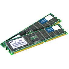 AddOn AM667D2DFB54G x2 JEDEC Standard Factory