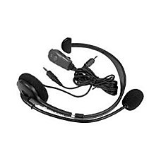Midland 22 540 PTT Headset Over