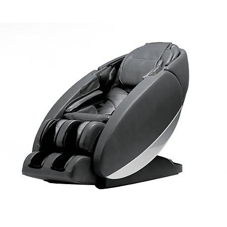 Human Touch Novo XT2 Massage Chair, Gray