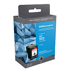 Office Depot Brand ODC653AN HP 901