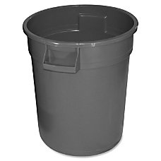 Gator 20 gallon Container Lockable 20