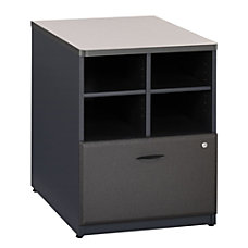 Bush Office Advantage 24 Storage Cabinet