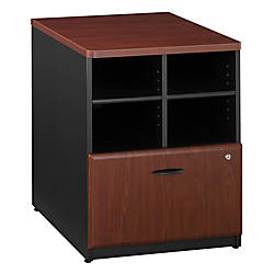 Bush Business Furniture Office Advantage Storage