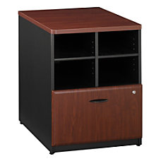 Bush Business Furniture Office Advantage Storage