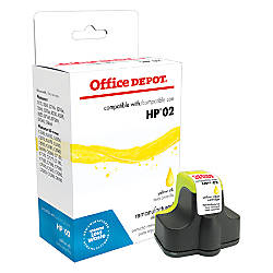 Office Depot Brand OD73WN HP 02