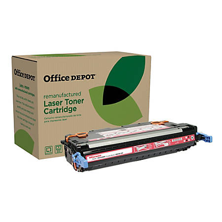 Clover Imaging Group OD3000M Remanufactured Toner Cartridge Replacement For HP 314A Magenta