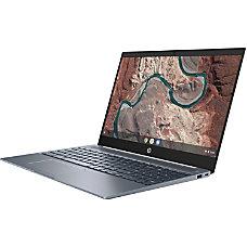HP Chromebook 156 Touchscreen 15 de0010nr