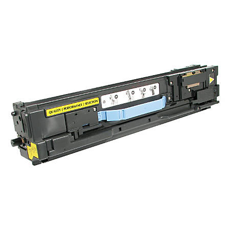 CTG CTG9500DY (HP C8562A) Remanufactured Yellow Drum Unit
