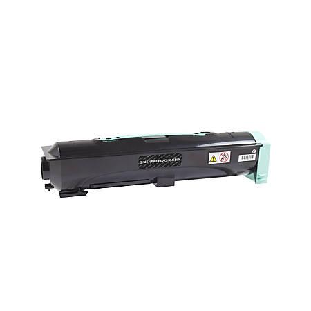 Office Depot® X860H21G (Lexmark X860) High-Yield Remanufactured Black Toner Cartridge