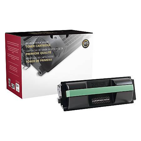 Office Depot® MLT-D309E (Samsung MLT-309E) High-Yield Remanufactured Black Toner Cartridge