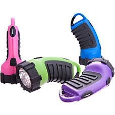 Dorcy Carabineer 3 Bulb LED Flashlight