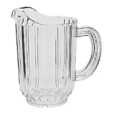 Rubbermaid Bouncer Plastic Pitcher 60 Oz