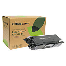 Office Depot Brand ODTN580 Brother TN