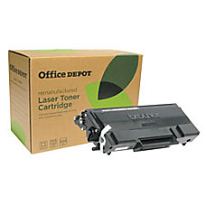 Clover Imaging Group ODTN670 Brother TN