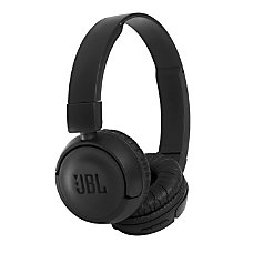 JBL On Ear Wireless Headphones With
